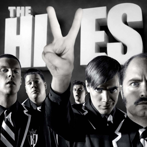 The Hives: Not Royal Republic